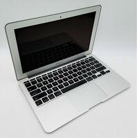 "Apple 11.6"" MacBook Air Mid-2011 A1370 Intel i5-2467M 1.60GHz 4GB RAM 128GB SSD"