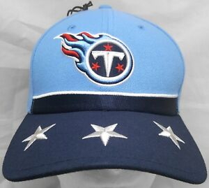Tennessee Titans NFL New Era 39thirty S/M flex cap/hat