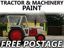 Tractor Paint David Brown Orchid White 770 885 990 995