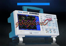 Hantek Digital 60MHZ 2Channels 1GS/s Oscilloscope DSO5062BM 2M Record Length 7'