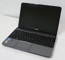 NOTEBOOK TOSHIBA SATELLITE L830 INTEL I3 1.8GHZ HDD500GB 2GB  WIN 10 P GRADO  B