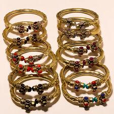 New Offer Fashion Tibetan Vintage Solid Brass Bracelet Jewellery SH3408