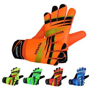 WARRIOR Football Goalkeeper Goalie Soccer Gloves Kids Children Premier League