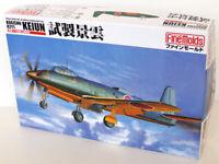 Fine Molds FP23 IJN KUGISHO R2Y1 KEIUN 1/72 Scale Kit