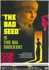The Bad Seed DVD 1956 Nancy Kelly
