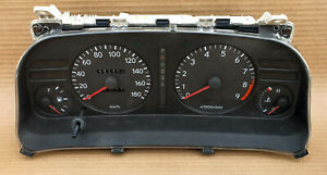 Toyota Corolla AE100 AE101 GT Automatic Cluster with 9rpm Oem Jdm used 1993-1997