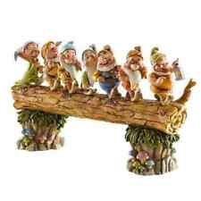 Disney Traditions Homeward Bound NEU&OVP Jim Shore sieben Zwerge 7 dwarfs Figur