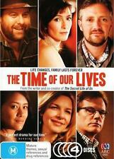 THE TIME OF OUR LIVES Season 1 : NEW DVD