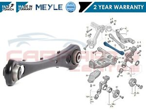FOR AUDI A4 S4 RS4 B6 B7 SEAT EXEO REAR SUSPENSION WISHBONE CONTROL ARM MEYLE