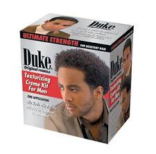 Duke Texturizing Creme Kit for Men Ultimate Strength, 1 Application (Pack of 2)