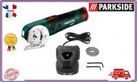 PARKSIDE® Découpeur multifonction sans fil PMSA 12 B2, 12 V