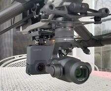 DJI Inspire 2 Bottom Mount for GoPro or EVO SS-Hohem Gimbal Mounted Camera