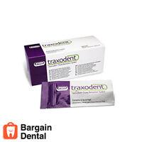 Premier Traxodent Hemodent Paste Retraction System 7 Syringes+ Tips -FDA