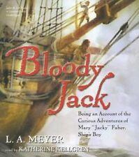 Complete Set Series - Lot of 12 Bloody Jack - L.A. Meyer (Mary Jacky Faber) YA