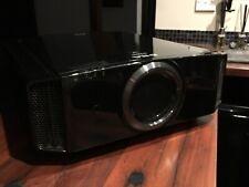 JVC DLA-X70RBE 4K HD Home Theater Projector Black