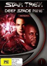 Star Trek Deep Space Nine : Season 1 (DVD, 2007, 6-Disc Set)