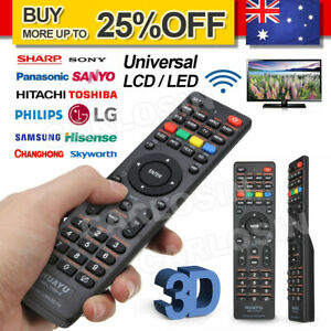 Universal TV Smart Remote Control Controller for LCD LED SONY samsung LG Soniq