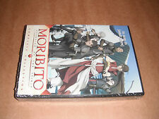 Moribito: Guardian of the Spirit - Complete Collection DVD  NEW
