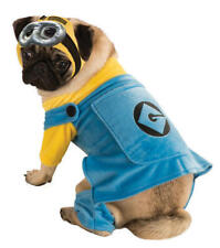 Rubie's Official Pet Dog Minion Costume - Large