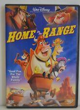 Home on the Range (DVD, 2004) Walt Disney - Movie's, Magic & More -
