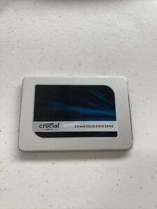 Crucial MX300 750GB SATA 2.5-Inch 7mm Solid State Drive