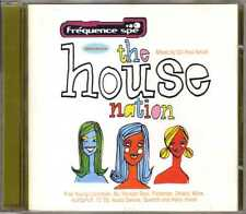 Compilation - The House Nation (Mixed By Dj Paul Smith) - CD - 1997 - House