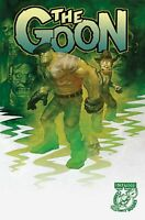 Goon #1 Cover A  Albatross Funnybooks ERIC POWELL 2019