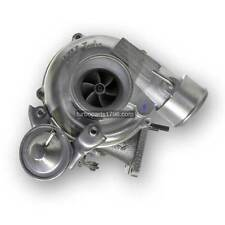 Va69 va80 f400008 Chrysler Voyager IV RG turbocompresor 2,5 - 2,8 CRD 116ps - 150ps