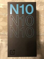 Brand New OnePlus Nord N10 5G (Metro by T-mobile) 128gb / 6gb