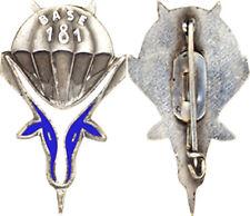 (Section Militaire de Parachutisme Sportif) Base 181 (IVATO) (Augis) (3070)