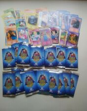 Morrisons Magical Moments Festival Disney Trading Cards Inc New Unopened Packs.