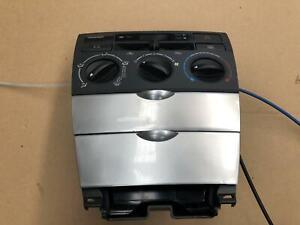 Toyota Corolla Heater Controls ZZE122 12/2001-06/2007