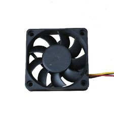 hot 40x40x10mm 3Pin 12V Computer/PC radiator computer fan Heat sink