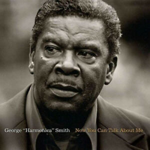 """George Smith : Now You Can Talk About Me VINYL 12"""" Album (2009) ***NEW***"""