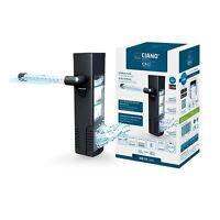 Ciano CF40 Aquarium Internal Filter - Flow of 200L/H for aquariums 10-40 litres