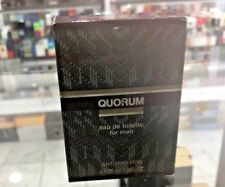 Quorum By Antonio Puig eau De Toilette 25ml.