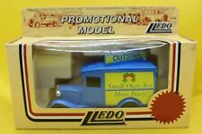 Lledo Days Gone Model A Ford Van with Outspan decals