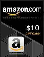 10$ Amazon Gift Card 10 USD  UNITED STATES✅ FAST DELIVERY ✅