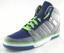 Adidas G99348  Court Hi 2 Hard Men's High Top Shoes  US 8.5 UK 8 EU 42 EUC RARE