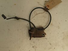 Subaru 1998-2002 Forester offside/right hand side front abs sensor