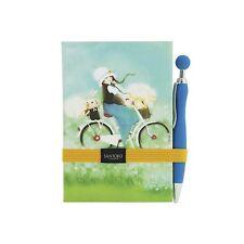 GORJUSS Santoro Kori Kumi Premium Journal - Summertime Note Book 196EC32