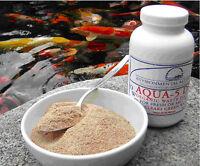 Aqua 5 Dry Teichbakterien für 75.000 Ltr., winterharte Bakterienstämme, Happykoi