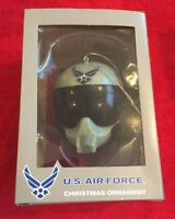 US Department of Air Force Christmas Ornament Kurt S. Adler IN BOX