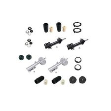 Toyota Camry 92-94-8/94 Kit KYB Front And Rear Shocks Shims Seats Sleeves Mounts