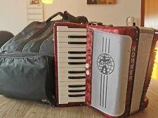 Akkordeon Hohner Junior 48, mit Hohnertasche