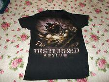 Disturbed  Asylum  Tee  [  medium ] *