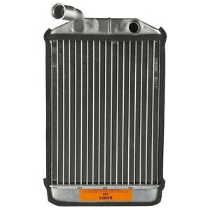 HVAC Heater Core Spectra 94801