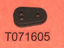 OEM McCULLOCH 91995 grommet, carburetor PM605 610 650 690 EB3.7 DE50 Timber bear