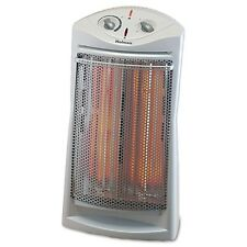 Holmes Prismatic Quartz Tower Heater with Two Heat Settings - HQH307NU