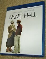 Annie Hall (Blu-ray Disc, 2012),New & Sealed, Region A, Widescreen,Best Picture!